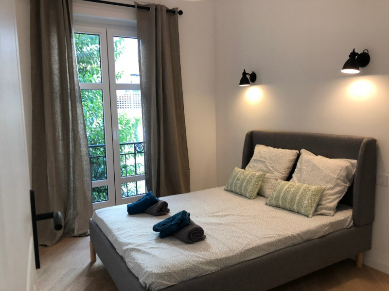 Sale apartment Nice 213000€ - Picture 3
