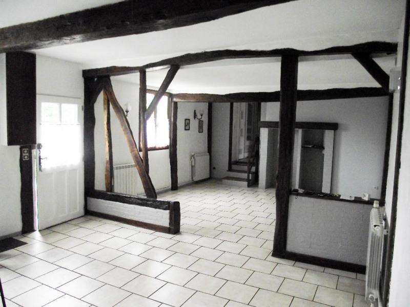 Sale house / villa Auneuil 152000€ - Picture 2