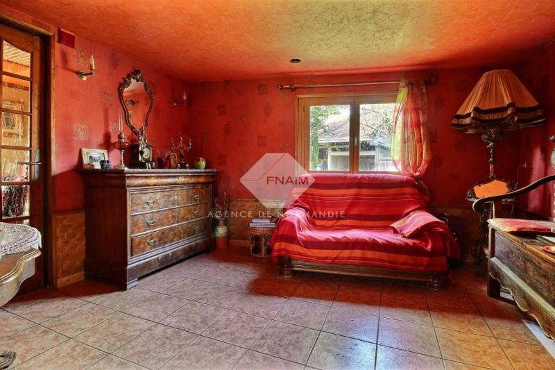 Vente maison / villa Montreuil-l'argillé 200000€ - Photo 6