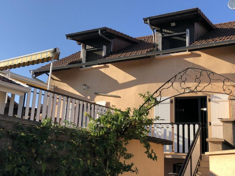 Vente maison / villa Vétraz-monthoux 455000€ - Photo 1