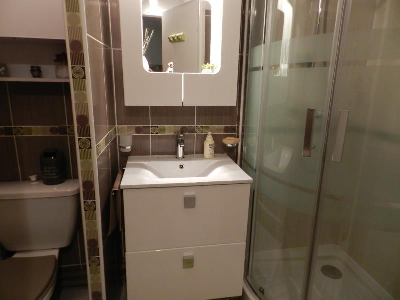 Sale apartment La grande motte 142000€ - Picture 5