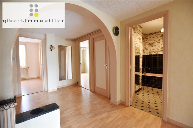 Sale apartment Le puy en velay 89 900€ - Picture 2