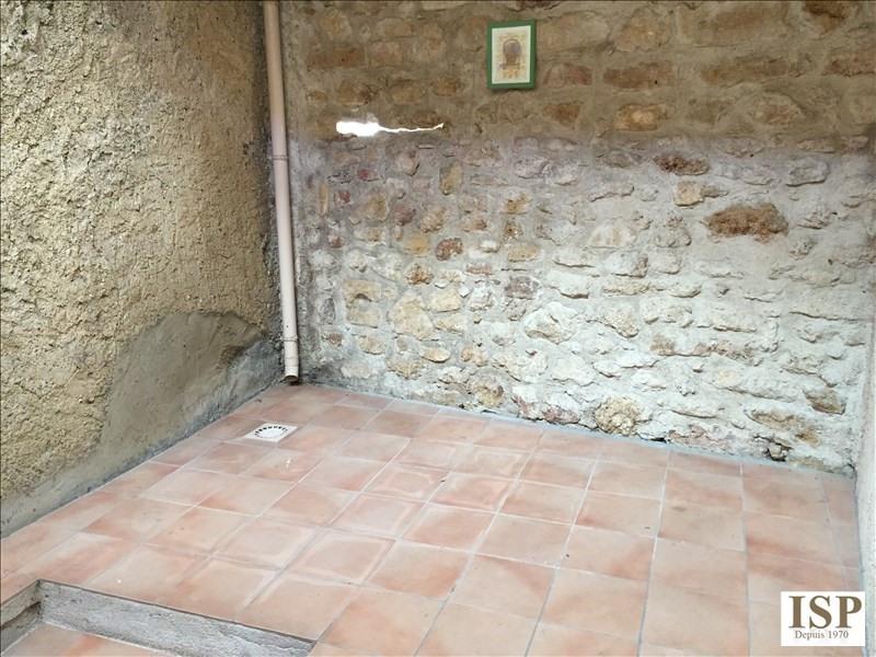 Rental house / villa Rognes 972€ CC - Picture 18