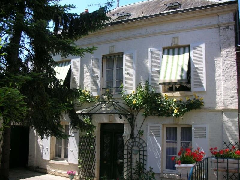 Vente maison / villa Meru 203720€ - Photo 1