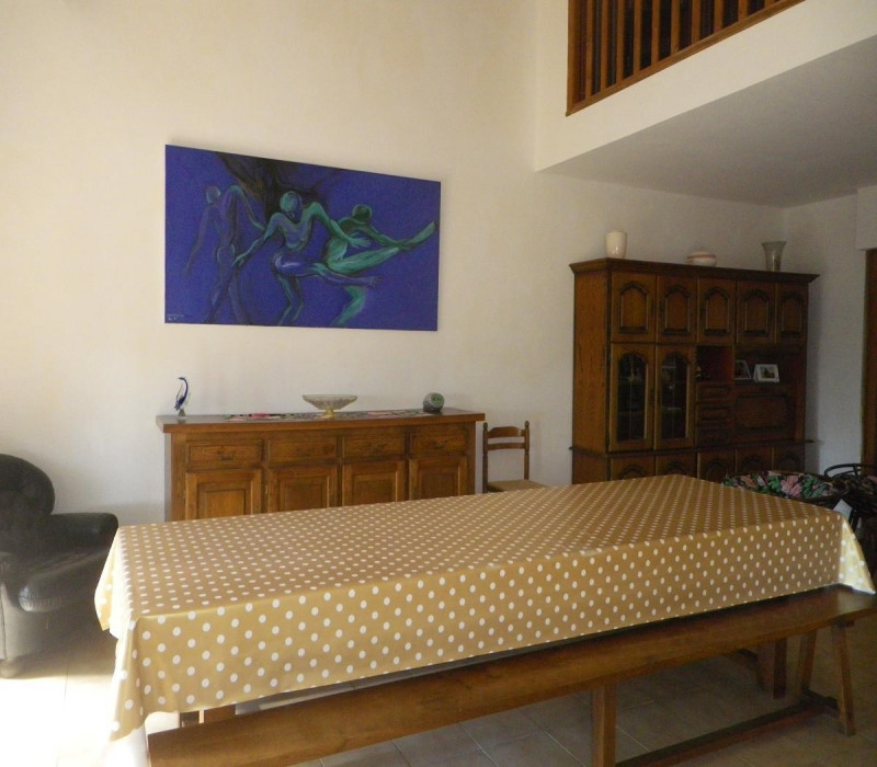 Vacation rental house / villa Saint-palais-sur-mer 620€ - Picture 1
