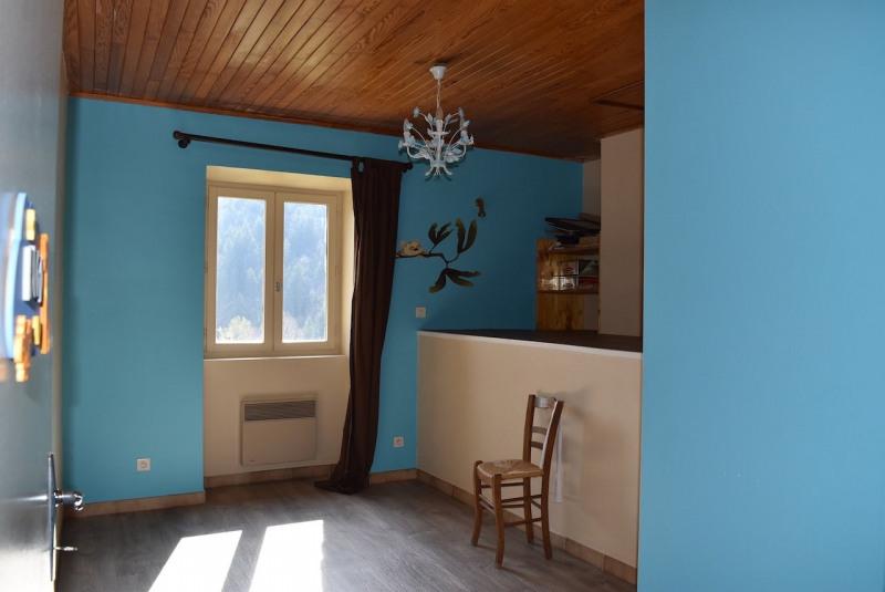 Sale house / villa St martin de valamas 114000€ - Picture 8
