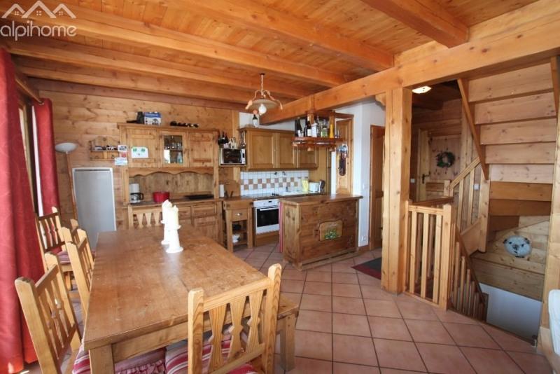 Deluxe sale house / villa Villard sur doron 660000€ - Picture 6
