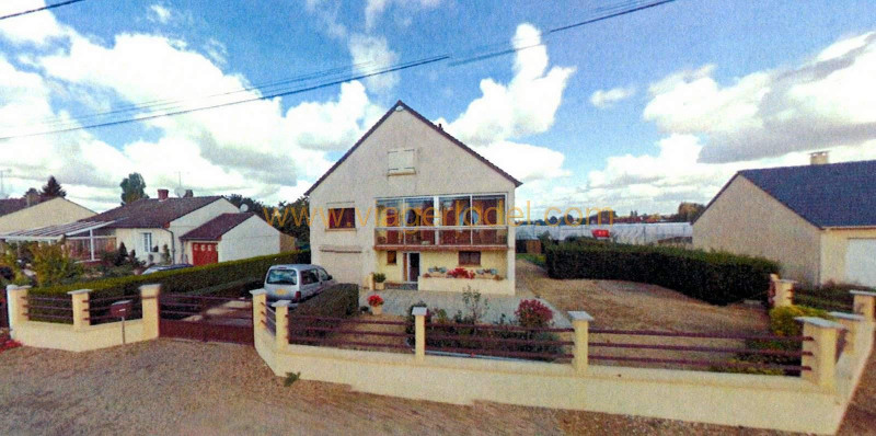 Lijfrente  huis Quiers-sur-bézonde 60000€ - Foto 2