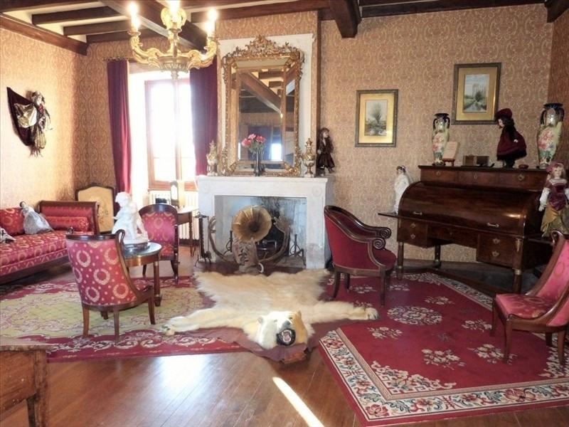 Immobile residenziali di prestigio casa Albi 890000€ - Fotografia 7