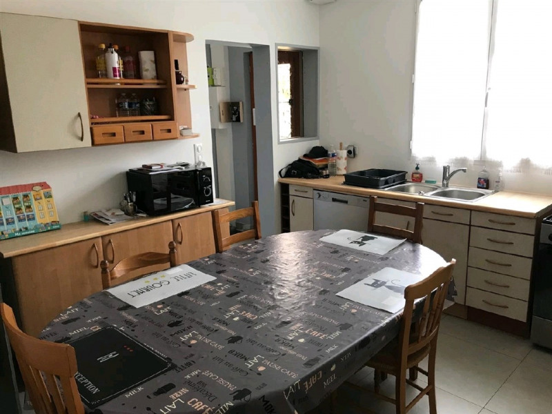 Sale house / villa Bessancourt 374400€ - Picture 3