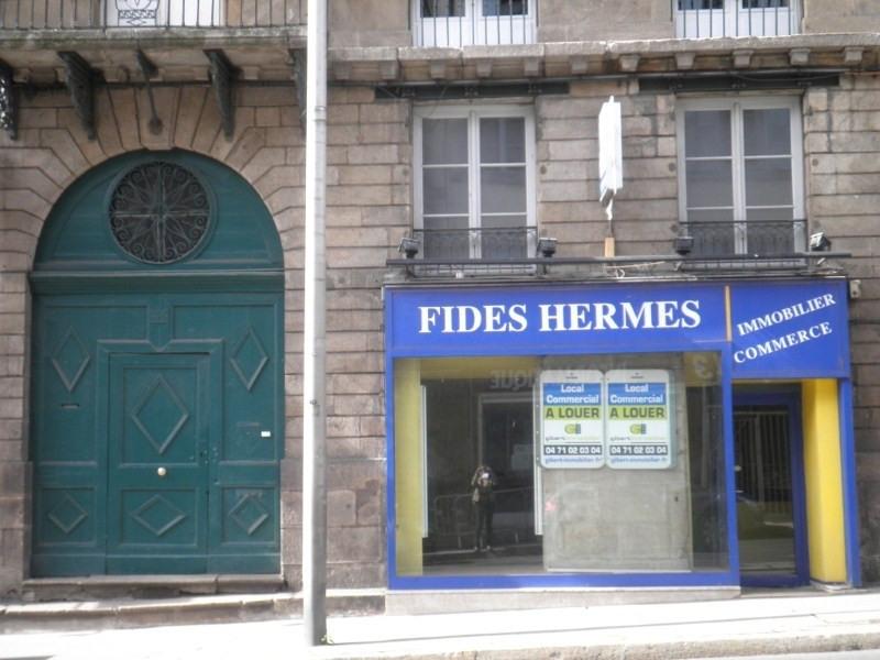 Location local commercial Le puy en velay 300€ HT/HC - Photo 4