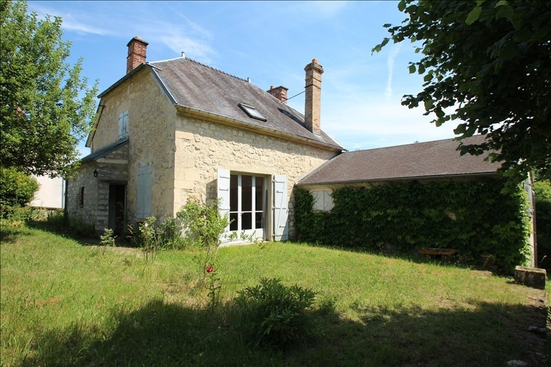 Sale house / villa La ferte milon 178000€ - Picture 1