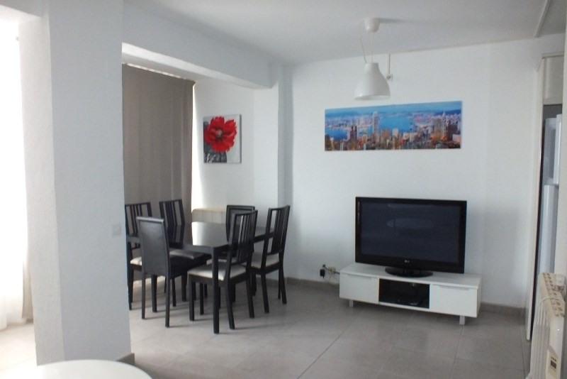 Alquiler vacaciones  apartamento Roses  santa-margarita 304€ - Fotografía 8