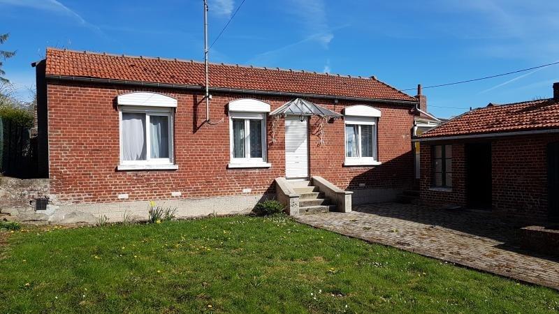 Vente maison / villa Havrincourt 75000€ - Photo 10