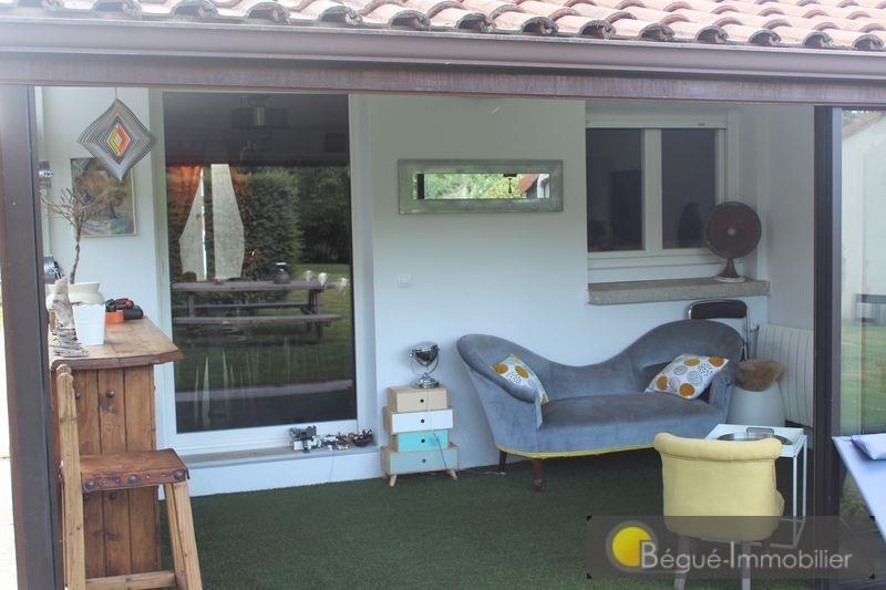 Sale house / villa Leguevin 314000€ - Picture 3