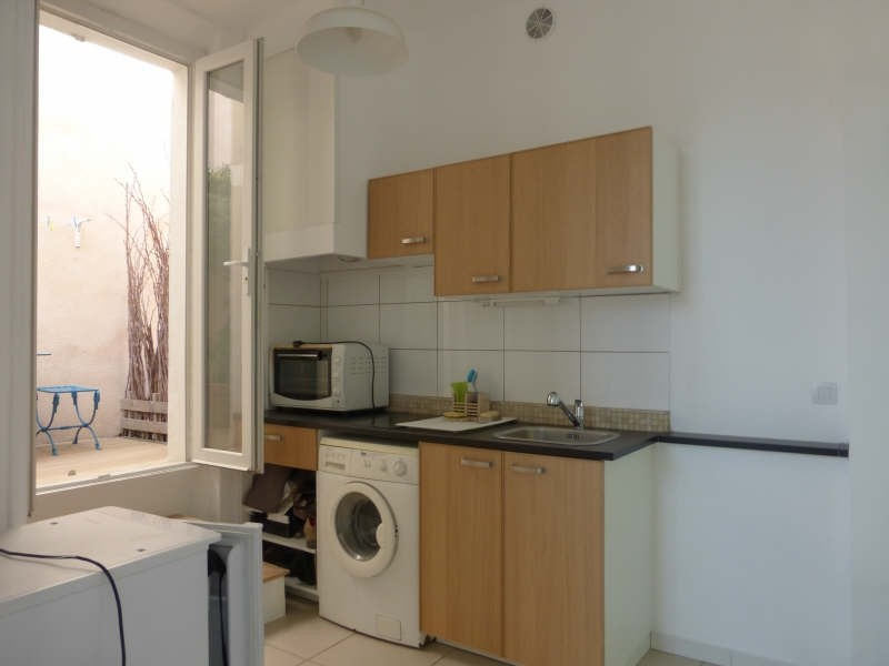 Vente appartement Toulon 117 000€ - Photo 2