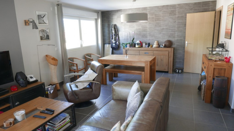 Vente maison / villa Lathuile 352000€ - Photo 6