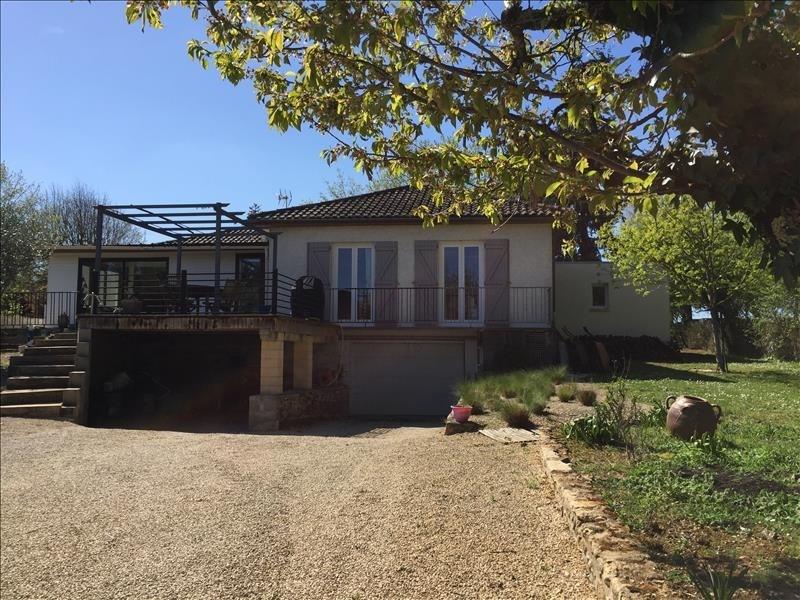 Vente maison / villa Vivonne 252000€ - Photo 3