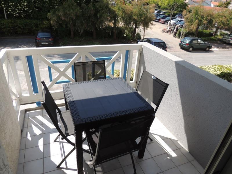 Vacation rental apartment Saint georges de didonne 260€ - Picture 1