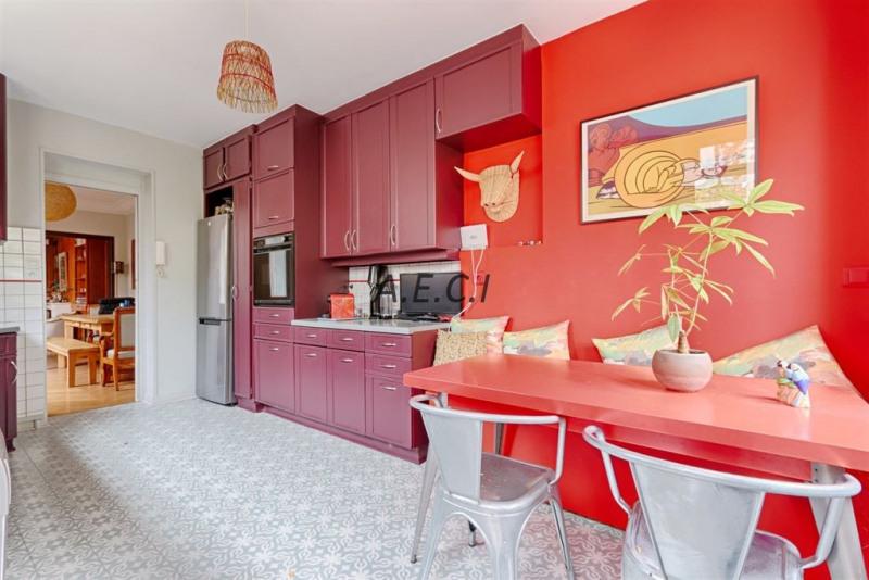 Vente de prestige maison / villa Asnières-sur-seine 1260000€ - Photo 15