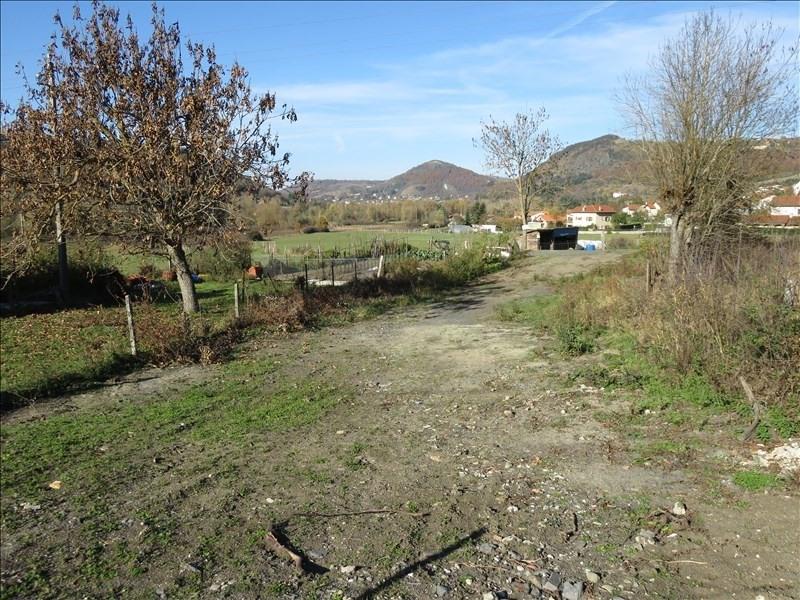 Vente terrain Coubon 29600€ - Photo 2