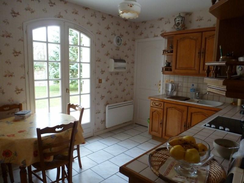 Vente maison / villa Senlis 549000€ - Photo 6
