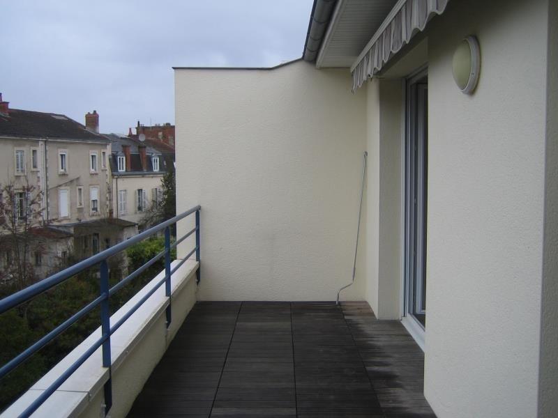 Rental apartment Perigueux 418€ CC - Picture 2
