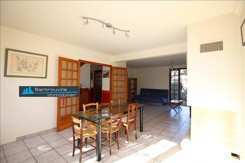 Venta  casa Sartrouville 530000€ - Fotografía 3