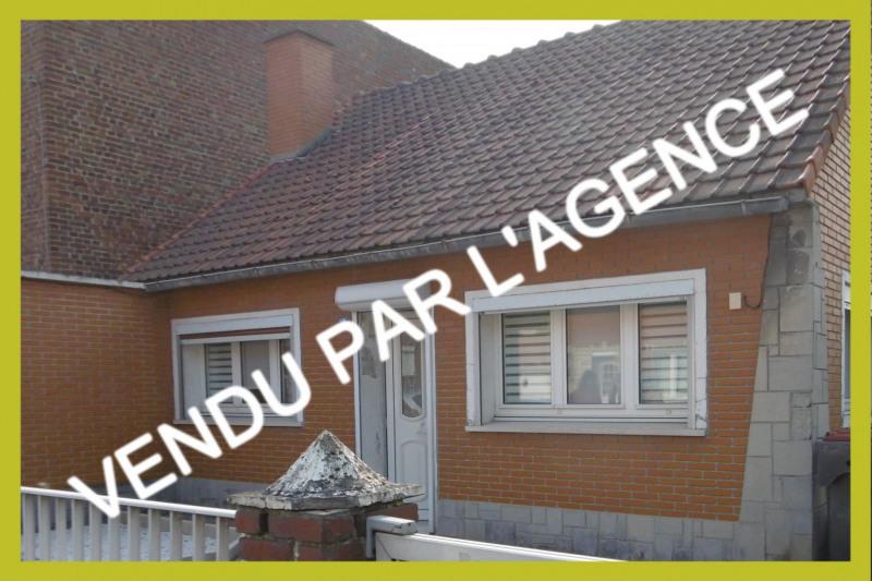 Vente maison / villa Meurchin 159900€ - Photo 1