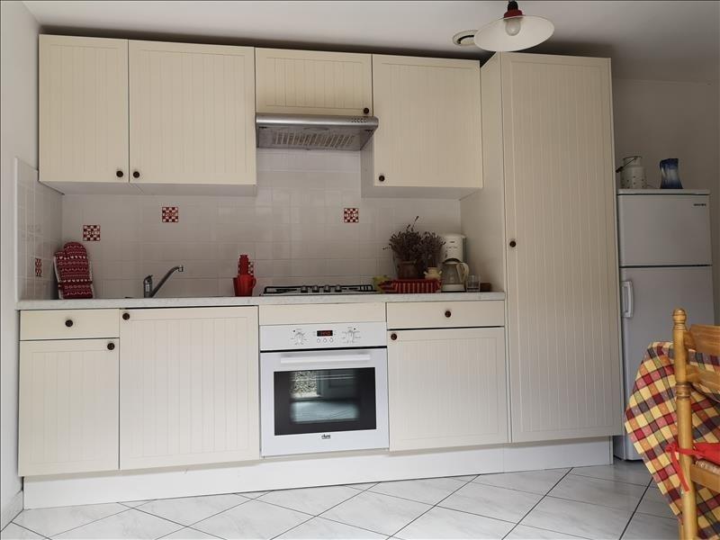 Vente maison / villa Sailly labourse 147000€ - Photo 2