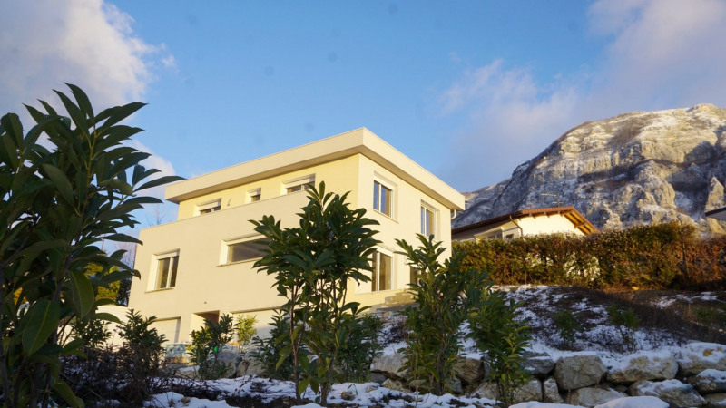 Vente de prestige maison / villa Collonges sous saleve 899000€ - Photo 1