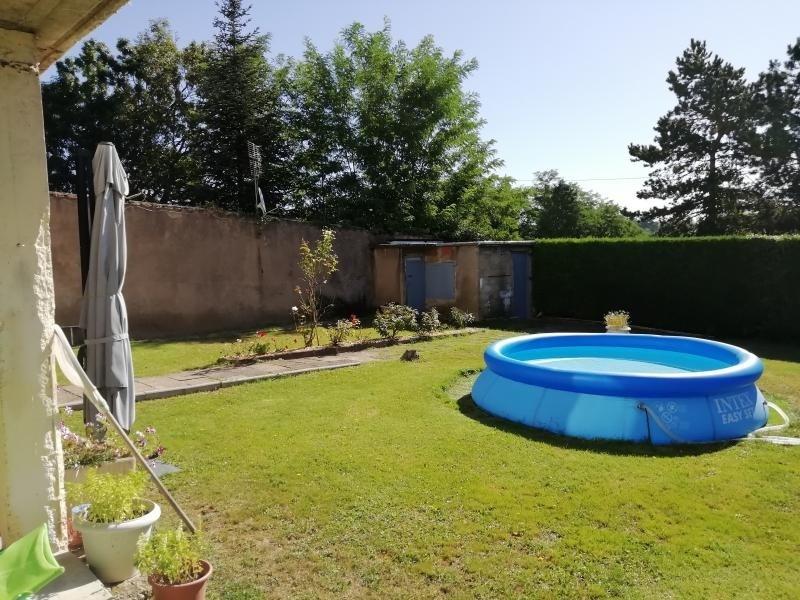 Prodotto dell' investimento casa Fontaines st martin 525000€ - Fotografia 3