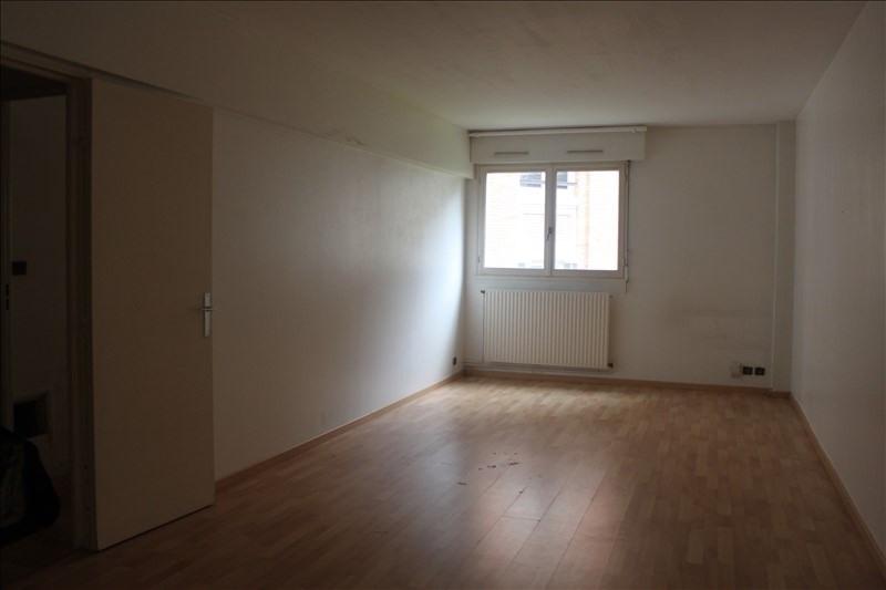 Vente appartement Rouen 155000€ - Photo 2