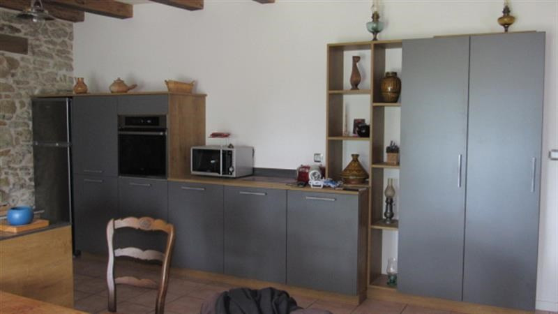 Sale house / villa Cabariot 316500€ - Picture 5