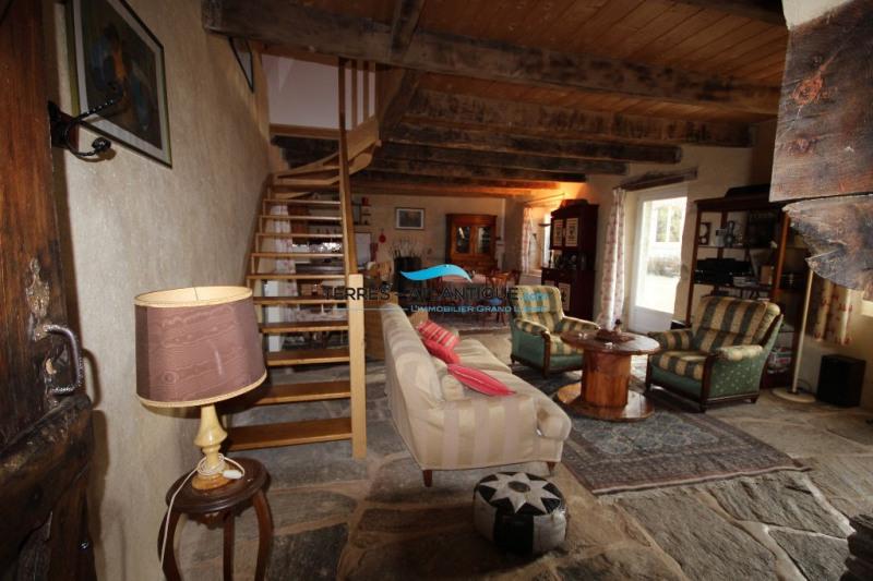 Venta de prestigio  casa Concarneau 936000€ - Fotografía 12