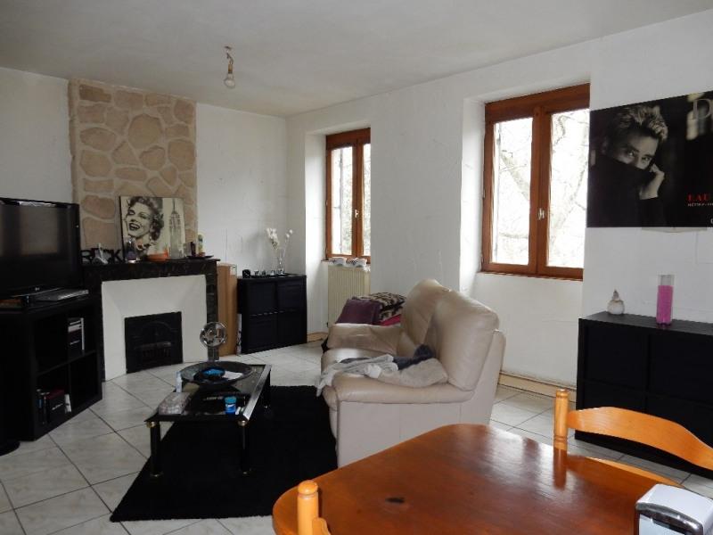 Verkauf wohnung Vienne 125000€ - Fotografie 1