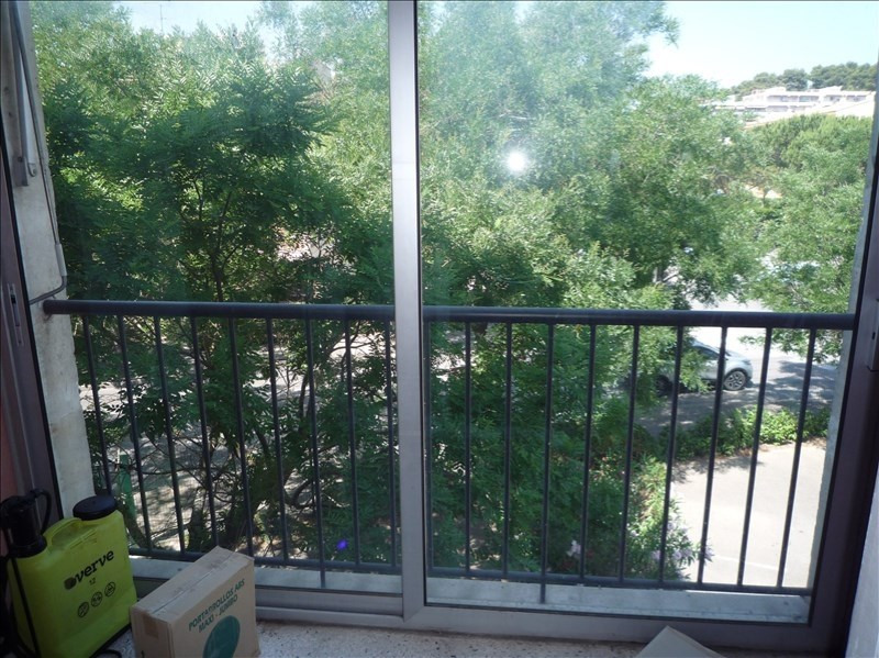 Rental apartment Aix en provence 858€ CC - Picture 8