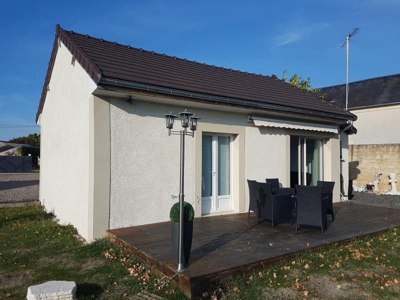 Sale house / villa St eloi 159000€ - Picture 4