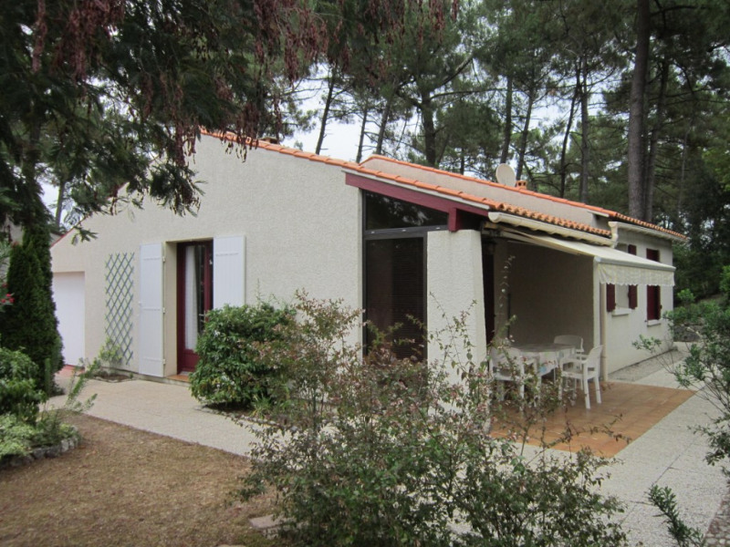 Vente maison / villa La palmyre 27 727€ - Photo 1
