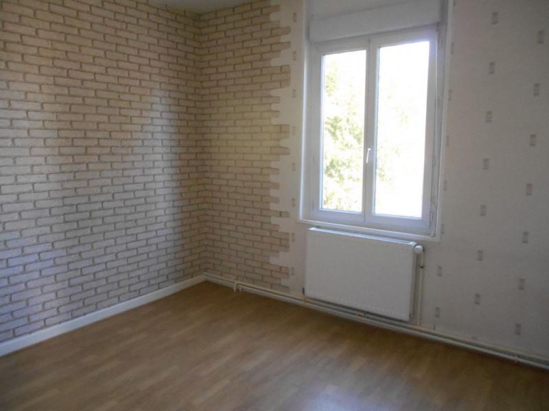 Rental apartment Saint quentin 682€ CC - Picture 10