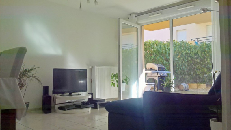 Vente appartement Chevigny saint sauveur 168 000€ - Photo 1