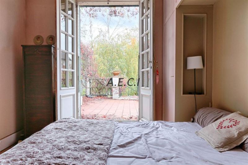 Vente de prestige maison / villa Asnières-sur-seine 1260000€ - Photo 10