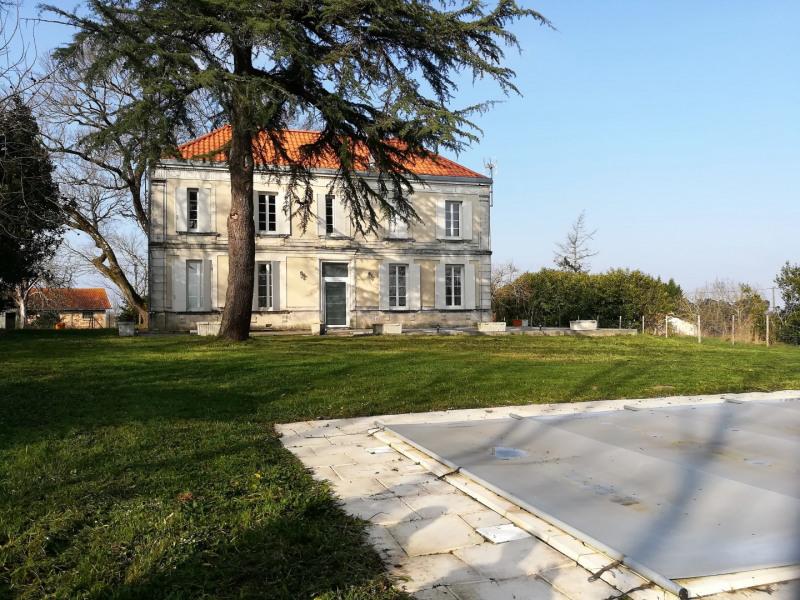 Vente de prestige maison / villa Cercoux 349800€ - Photo 2