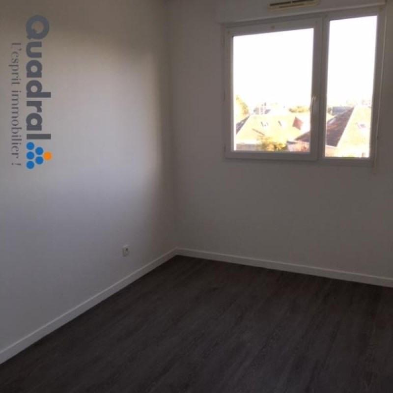 Vente appartement Ste adresse 148000€ - Photo 6
