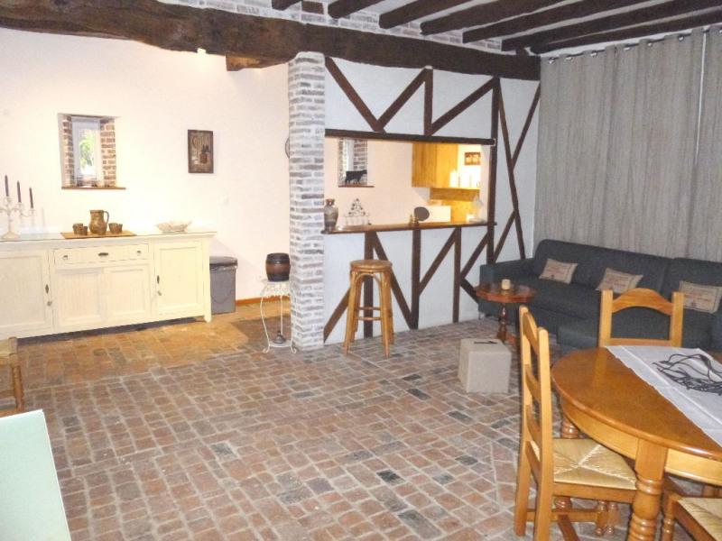 Vente maison / villa Verneuil d'avre et d'iton 527000€ - Photo 6