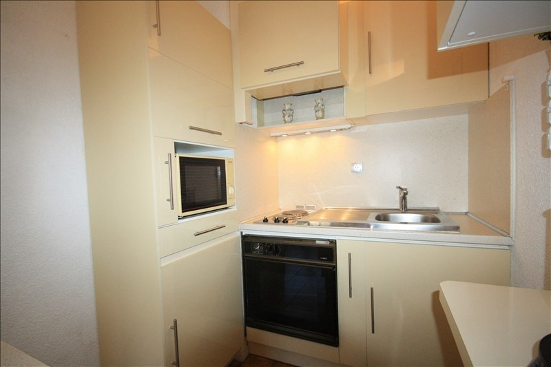 Sale apartment St lary pla d'adet 69000€ - Picture 6