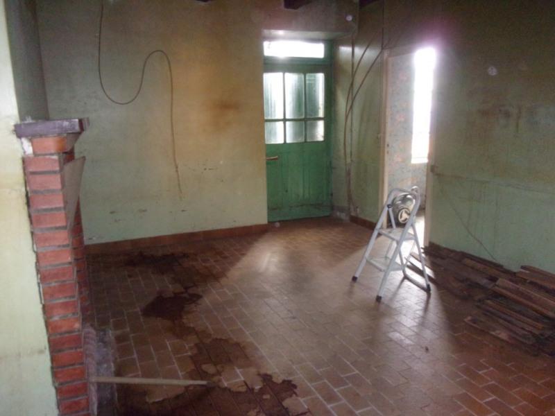 Vente maison / villa Combourg 59950€ - Photo 5