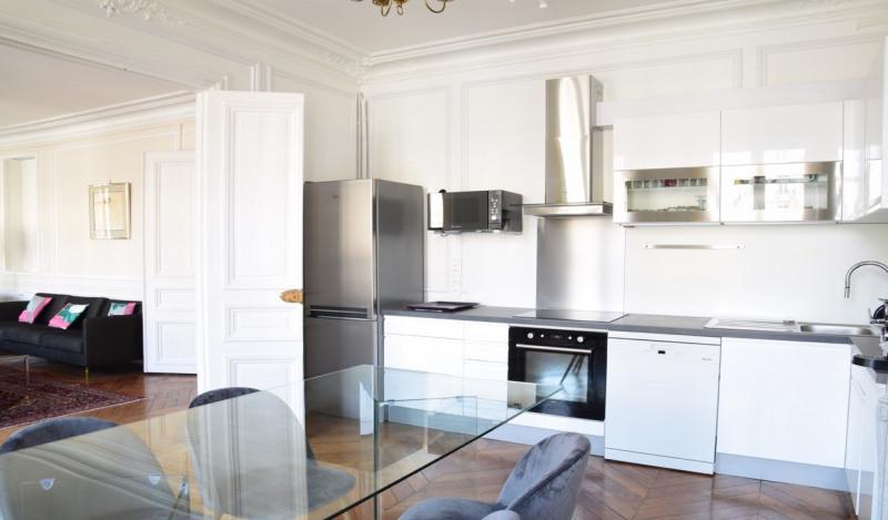 Location appartement Paris 16ème 3800€ CC - Photo 4
