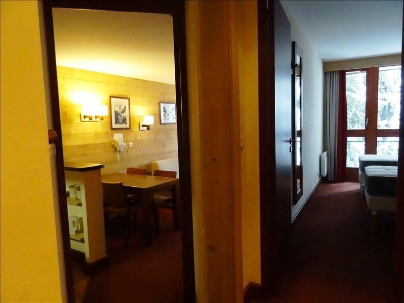 Vente appartement Les arcs 181000€ - Photo 6