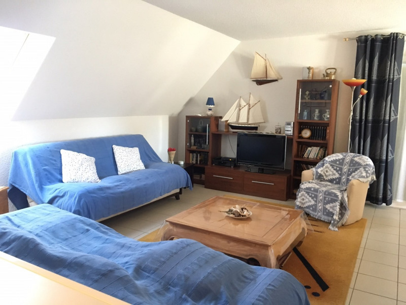 Vacation rental apartment Stella plage 245€ - Picture 1
